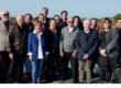 Une équipe diversifiée et représentative de Loix