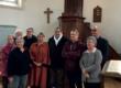 Nouveau Conseil presbytéral pour l'Église Protestante
