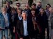 Le Bois-Plage : une réunion publique conviviale et très pro