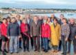 Rivedoux : Patrice Raffarin appelle au bien-vivre ensemble