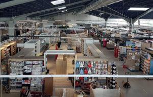 Intermarché Saint-Martin résolument tourné vers de nouveaux modes de consommation
