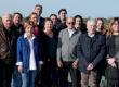 Loix : Un maire et des adjoints élus à l'unanimité