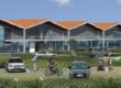 """Centre Commercial """"Les Corsaires"""" : un concept de proximité unique sur l'île"""