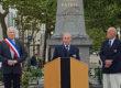 Léon Gendre se voit conférer le titre de maire honoraire de La Flotte