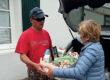 Secours populaire : une aide alimentaire précieuse sur l'île