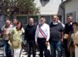 Alain Pochon, le nouveau maire des Portes, souhaite « mettre la mairie à flot »