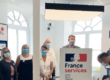Label « France Services » pour la poste de Saint-Martin-de-Ré