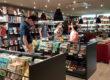 Librairie Quillet : le royaume des BD, pour toute la famille