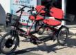 Un vélo rétais labellisé Tourisme & Handicap