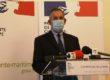 Le préfet de Charente-Maritime étend le port du masque