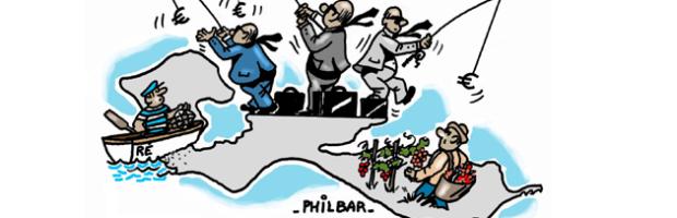 L'île de Ré « du terroir » bientôt aux mains des hommes d'affaires ?