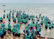 Succès confirmé pour le Ré Swim Run