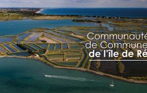 La CdC de l'île de Ré au service de ses habitants