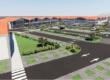 Intermarché : Les travaux du parking et des espaces commerciaux avancent