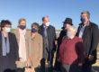 Jean Castex à La Rochelle et sur l'île de Ré : une visite porteuse de sens politique