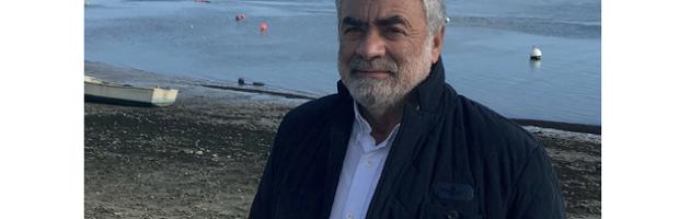Alain Pochon, l'autodidacte