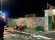 L'hôtel La Galiote : théâtre d'un exercice incendie grandeur nature