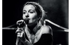 Lucie Malbosc, une enfant du pays tombée dans la musique quand elle était toute petite