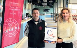 Charentes Tourisme mise sur le développement durable