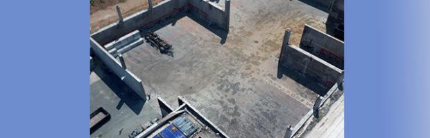 La reconstruction du centre de transfert estimée à 2,7 M€