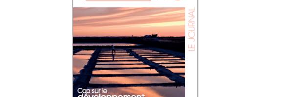 Un Journal de la CdC plus vivant et écolo