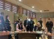 Barbara Pompili : journée vertueuse en Charente- Maritime