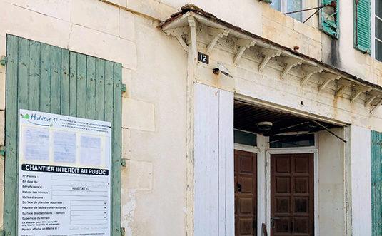 Sainte-Marie repense sa politique de sécurité civile