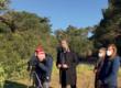 Les Evières : à la recherche du Pipit Rousseline