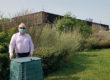 75 % du contenu de nos poubelles vertes sont recyclables ou des biodéchets