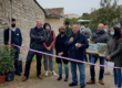 Le refuge LPO de Montamer inauguré