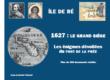 Jean-Laurent Grissot signe un deuxième ouvrage sur l'histoire de l'île de Ré