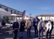 Joli succès pour le premier marché de producteurs de Saint-Clément