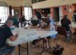 Résultats élections départementales Canton île de Ré