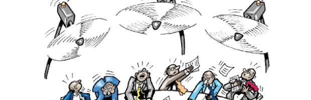 Eolien offshore : les élus départementaux font volte-face