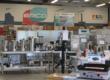 ERCO Cuisines professionnelles : une vaste boutique à Périgny