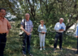 Lionel Quillet interrogé par les associations environnementales au sujet de l'éolien off-shore