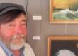 « Océans » : un artiste hors du commun expose ses oeuvres à Ars en Ré