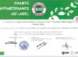 Sainte-Marie lauréate du label «Territoire BIO engagé»