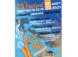 Le Festival Jazz en Ré aura lieu