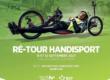 Ré Tour handisport : un défi tout terrain sportif, solidaire et 100 % nature