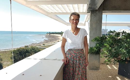 Sylvie Marcilly, en tête à tête